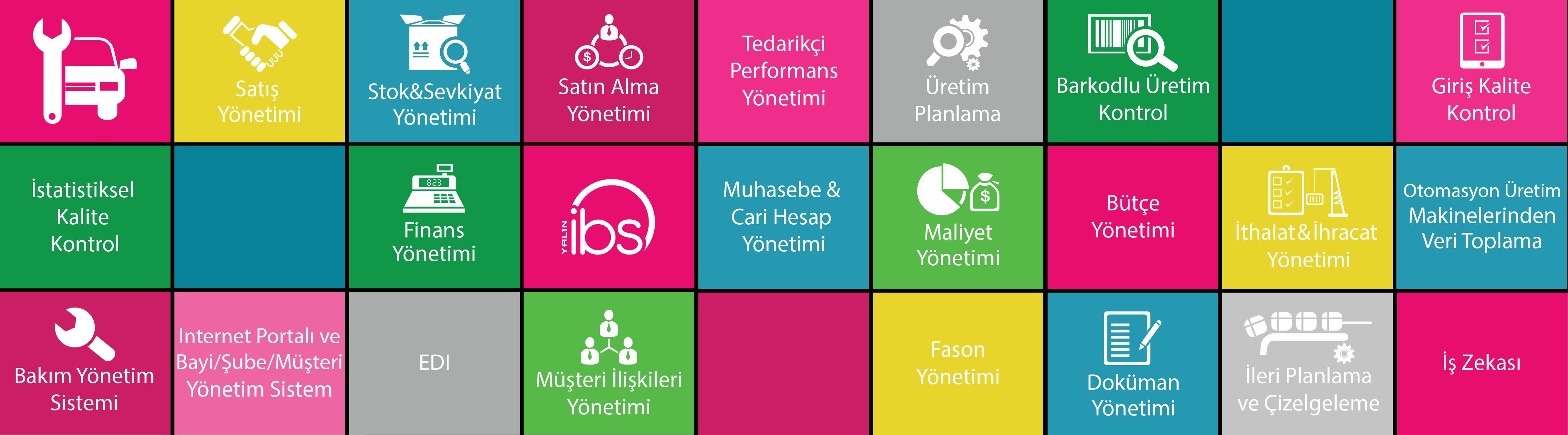 Yalın IBS-Otomotiv Sektörü