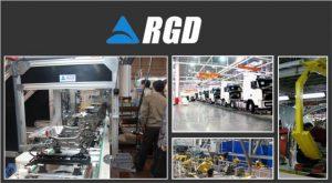 YalınIbs-RGD Makina Haber